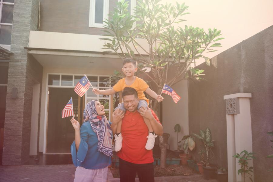 Teaching Bahasa Melayu